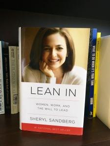 Lean In Sheryl Sandberg Book Review